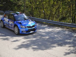 """Il prossimo 16 e 17 ottobre si terrà l' appuntamento motoristico con il """"Rally Molise"""""""