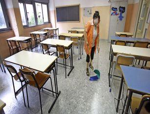 Frosinone, posticipata l'apertura delle scuole di competenza comunale.