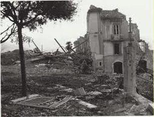 Isernia 10 settembre'43: la strage degli innocenti