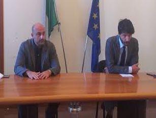 Il sindaco Gravina e l'assessore Praitano hanno fatto il punto sulla prossima riapertura delle scuole in città