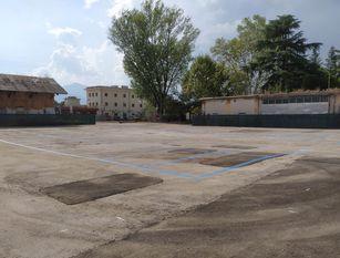 Frosinone, sabato inaugurazione nuovo parcheggio alla Stazione.