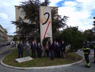 Celebrata anche a Campobasso la 70esima edizione della Giornata nazionale dedicata alle vittime degli incidenti sul lavoro