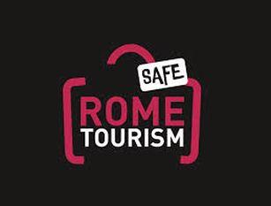 """Campidoglio insieme ad associazioni categoria lancia bollino #RomeSafeTourism Raggi: """"Supporto a filiera obiettivo condiviso. Lavoriamo insieme per sicurezza, qualità e sostenibilità del turismo"""""""