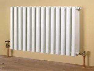 Isernia, accensione impianti di riscaldamento