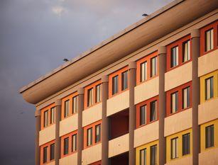 Nuovo ospedale con il Recovery Fund. Lo annuncia il primo cittadino Nicola Ottaviani