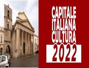 Amarezza per l'esclusione di Isernia da 'Capitale italiana per la cultura' Il Sindaco d'Apollonio e l' Assessore Kniahynicki: Ci riproveremo