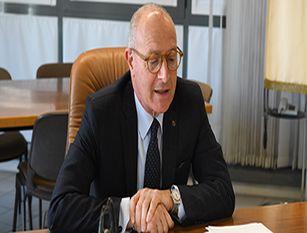 Si insedia il Collegio Di Garanzia sul Trattamento e sulla Protezione dei Dati. Presidente il Prefetto Vincenzo Cardellicchio.