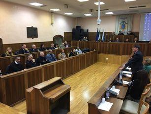 Isernia,15 consiglieri comunali chiedono urgente convocazione  assise comunale.