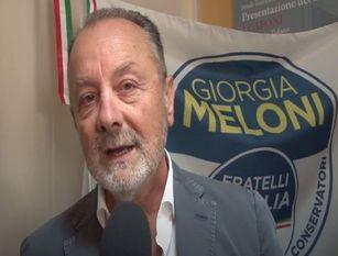 Al ballottaggio Fratelli d' Italia sostiene il candidato di Centrodestra