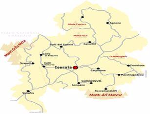 COVID: I Sindaci della Provincia di Isernia uniti e in prima linea per proteggere le loro comunità