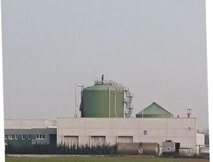 Frosinone, proposta di installazione di un biodigestore sul territorio.