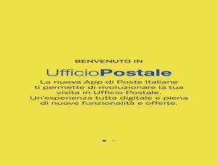 """Poste Italiane: uffici postali molisani a portata di click Con il sito poste.it e le app è possibile """"entrare"""" in ufficio postale senza uscire di casa"""