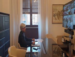Il Presidente Pompeo: contenere i costi delle bollette in questo periodo di emergenza
