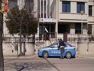 Termoli,Polizia di Stato: tratto in arresto in flagranza di reato un cittadino albanese