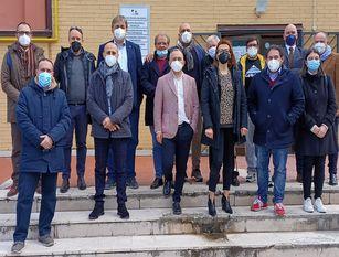 : Il Coni in prima linea contro il Covid, aprirà un hub per i vaccini in Molise