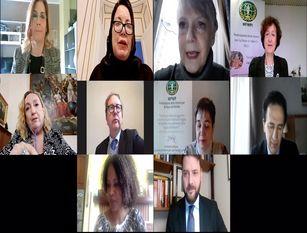 Giornata internazionale della donna: Donne e diplomazia, nuove prospettive nell'incontro WFWP