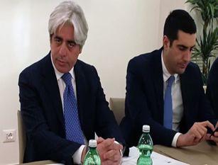 I presidenti di Upi e Upi Lazio scrivono a Zingaretti De Pascale e Pompeo chiedono un incontro di confronto per il riordino delle funzioni locali