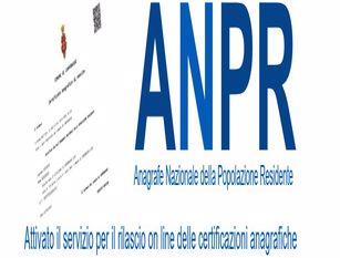 Sul sito del Comune di Campobasso i cittadini che accedono con SPID potranno anche richiedere certificazioni anagrafiche