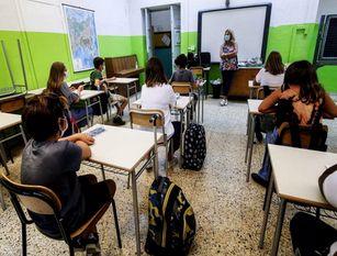 Frosinone, Ottaviani: martedì e mercoledì, per gli studenti, meglio a casa.