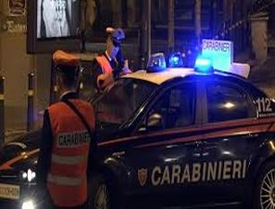 Isernia misure anticovid, incappano nei controlli dei carabinieri: un denunciato e due segnalati per stupefacenti. Due molisani