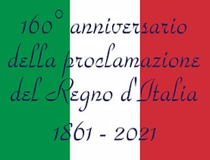 160° anniversario della proclamazione dell'Unità d'Italia il messaggio del presidente Micone
