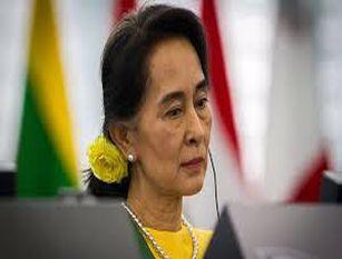 Campidoglio per la liberazione di Aung San Suu Kyi La donna, attivista per i diritti umani, è cittadina onoraria di Roma