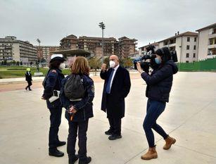 """Ottaviani alla tv France 2: """"Dichiarare i vaccini servizio di pubblica necessità"""""""