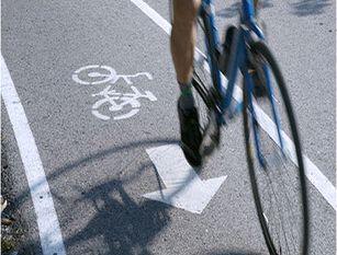 Frosinone, 700.000 euro di lavori in appalto per le ciclabili.