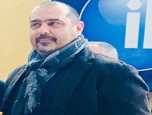 """Vincenzo D'Angelo nuovo presidente del Coni Molise, """"Gioia per questo risultato frutto di un gran lavoro di squadra"""""""
