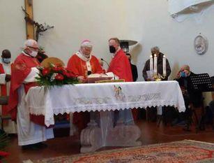 Bregantini, per riaperture serve coraggio Il vescovo della diocesi Campobasso-Bojano si pronuncia sul nuovo DPCM emanato dal Governo