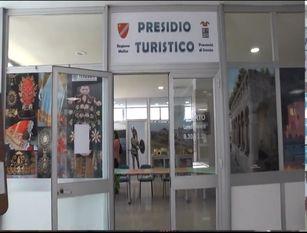 Riapre i battenti il Presidio turistico provinciale di Isernia (video i.) Presentato stamane in conferenza stampa