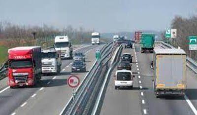 Da lunedì 12 aprile al via sperimentazione nuova circolazione tra Tangenziale Est e svincolo Autostrada A24