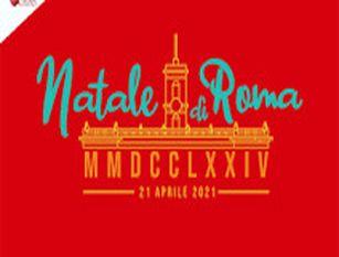 Roma celebra il 2774° Natale di Roma Dal 20 aprile al 1 maggio diverse iniziative per festeggiare il compleanno della Capitale