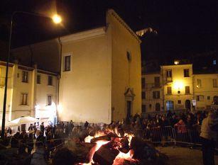 Nasce la Rete Italiana delle Feste dedicate a Sant'Antonio Abate A Campobasso, Collelongo e Macerata Campania il coordinamento su base subnazionale, nazionale e internazionale
