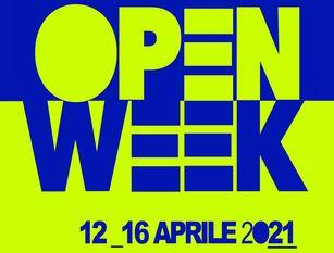 Open Week Unimol video messaggio Rettore prof Luca Brunese Torna l'Open Week UniMol, dal 12 al 16 aprile, la settimana di orientamento sui social di Ateneo