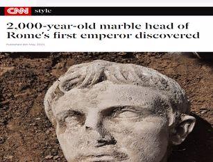 La CNN ha intervistato il sindaco d'Apollonio. Isernia alla ribalta internazionale
