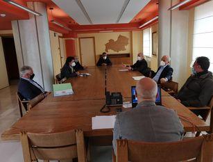 L'acem-Ance Molise incontra il presidente della Giunta regionale del Molise