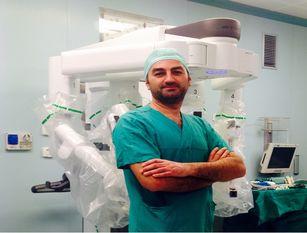 Innovazione e alta tecnologia chirurgica al Gemelli Molise La struttura ospedaliera è uno dei pochi centri in Italia ad utilizzare la colonna laparoscopica  negli interventi di chirurgia oncologica.