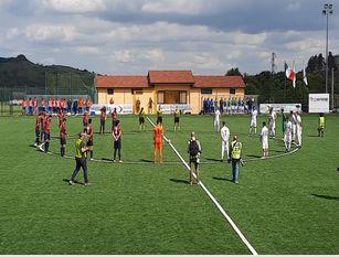 Calcio (recupero serie D), Vastogirardi-Campobasso 0-2. I lupi quasi in serie C  (Interviste) Lasciano la seconda in classifica (Notaresco) ben 8 punti indietro