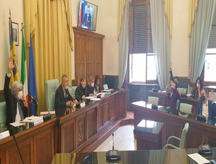 Il Consiglio provinciale del frusinate approva il Bilancio di previsione 2021 Oltre 54 milioni di euro per edilizia scolastica, viabilità e ambiente