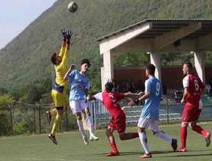 Calcio, sconfitta l'Isernia Fraterna. Perde  2 -1 nel big match contro l'Alto Casertano a Capriati (Interviste) Di fronte le due principali antagoniste per l' accesso in serie D
