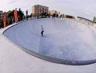 """Raggi, """"A Roma rinasce lo Skate Park più grande d'Europa. Restituiamo ai cittadini un luogo prezioso per il litorale"""""""