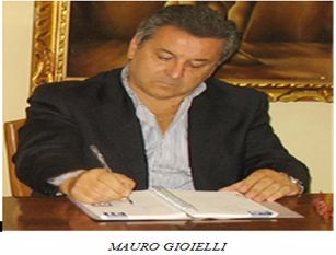 Isernia, Mauro Gioielli è il miglior dipendente comunale
