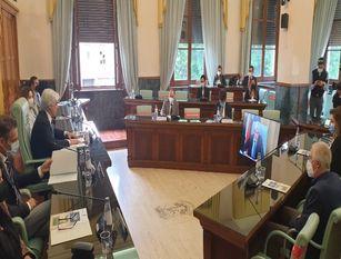 Provincia, Unindustria e Arpa Lazio presentano le 'linee guida A.U.A'