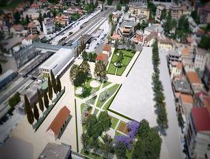 23 milioni di investimenti a Frosinone nel 2021