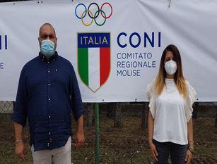 'Giornata dello sport', un successo l'evento a Montenero di Bisaccia