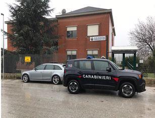 Campolieto, i Carabinieri denunciano 2 giovani truffatori