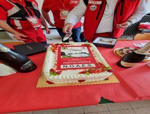 Nasce il N.O.A.E.S., primo nucleo molisano di Croce Rossa specializzato nelle emergenze