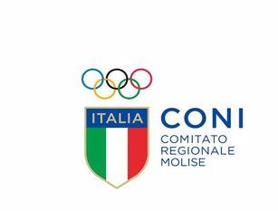Benemerenze 2019, il Coni premia atleti e dirigenti Cerimonie a Campobasso e Isernia