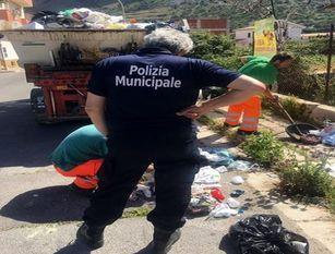 Termoli, conferimento rifiuti, nuovi controlli delle guardie ecologiche